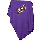 East Carolina Pirates Sweatshirt Blanket
