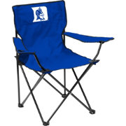 Duke Blue Devils Team-Colored Canvas Chair