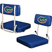 Florida Gators Hard Back Stadium Seat