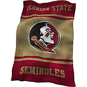 Florida State Seminoles Ultrasoft Blanket