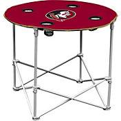 Florida State Seminoles Portable Round Table
