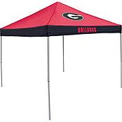 Georgia Bulldogs Economy Tent