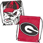 Georgia Bulldogs Doubleheader Backsack