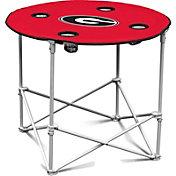 Logo Georgia Bulldogs Round Table