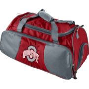 Ohio State Buckeyes Embroidered Gym Bag