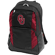 Oklahoma Sooners Closer Backpack