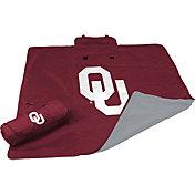 Oklahoma Sooners All Weather Blanket