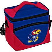 Kansas Jayhawks Halftime Lunch Box Cooler