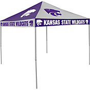 Kansas State Wildcats Checkerboard Tent