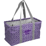 Kansas State Wildcats Double-Diamond Picnic Caddy