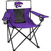 Kansas State Wildcats Elite Chair
