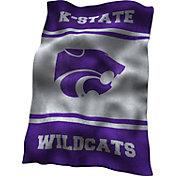 Kansas State Wildcats Ultrasoft Blanket