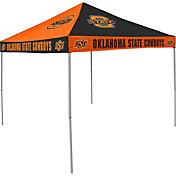 Oklahoma State Cowboys Checkerboard Tent