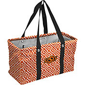 Oklahoma State Cowboys Double-Diamond Picnic Caddy