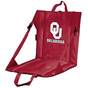 Oklahoma Sooners Stadium Seat