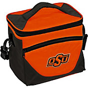 Oklahoma State Cowboys Halftime Lunch Box Cooler
