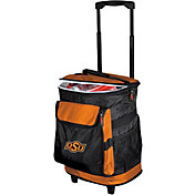 Logo Oklahoma State Cowboys Rolling Cooler