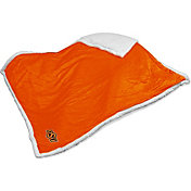 Oklahoma State Cowboys Sherpa Throw