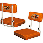 Oklahoma State Cowboys Hard Back Stadium Seat