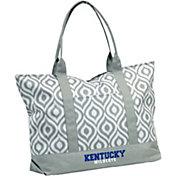 Kentucky Wildcats Ikat Tote