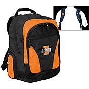 Illinois Fighting Illini Stealth Backpack