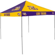 LSU Tigers Checkerboard Tent