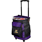 Logo LSU Tigers Rolling Cooler