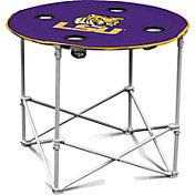 Logo LSU Tigers Round Table