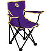 LSU Tigers Toddler Chair