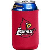 Louisville Cardinals Flat Koozie