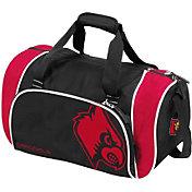 Louisville Cardinals Locker Duffel
