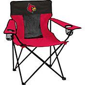 Louisville Cardinals Elite Chair