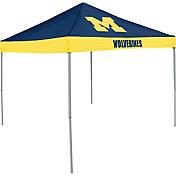 Michigan Wolverines Economy Tent