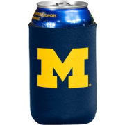Michigan Wolverines Flat Koozie