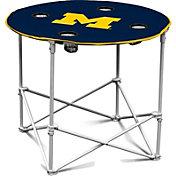 Logo Michigan Wolverines Round Table