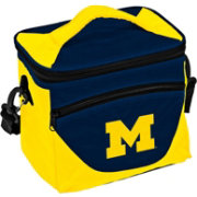 Michigan Wolverines Halftime Lunch Box Cooler
