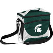 Michigan State Spartans 24 Can Cooler