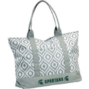 Michigan State Spartans Ikat Tote