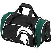 Michigan State Spartans Locker Duffel