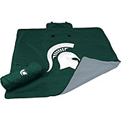 Michigan State Spartans All Weather Blanket