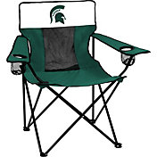 Michigan State Spartans Elite Chair