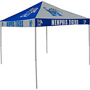 Memphis Tigers Checkerboard Tent