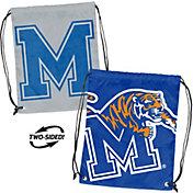 Memphis Tigers Doubleheader Backsack