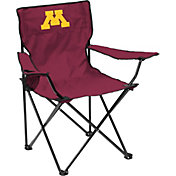 Minnesota Golden Gophers Team-Colored Canvas Chair