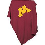 Minnesota Sweatshirt Blanket Sweatshirt Throw