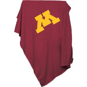 Minnesota Sweatshirt Blanket Sweatshirt Throw