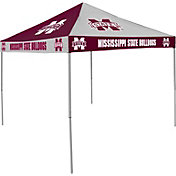 Mississippi State Bulldogs Checkerboard Tent