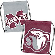 Mississippi State Bulldogs Doubleheader Backsack