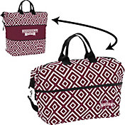 Mississippi State Bulldogs Expandable Tote