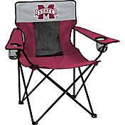 Mississippi State Bulldogs Elite Chair